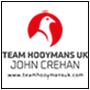Team Hooymans UK - John Crehan