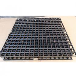 Plastic Floor Grill Heavy Duty Grate Pigeon Loft Suitable To Walk On
