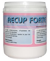 Recup Forte - 500g